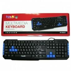 HAVIT HV-KB327 Multimedia Keyboard
