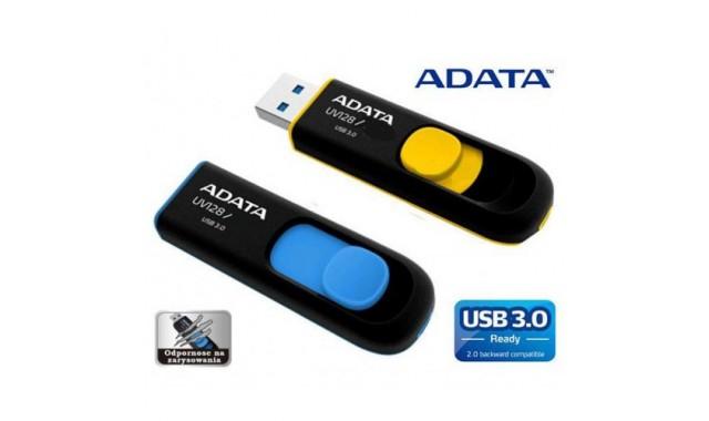 A DATA UV 128 USB 3.0 16 GB Pen Drive