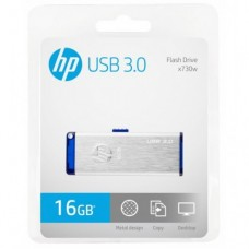 Hp 16GB USB 3.0 Mobile Disk Drive
