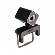 A4TECH PK-930H PC Camera (Black + Silver)