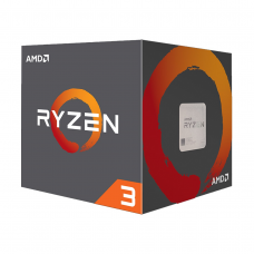 AMD Ryzen 3 1300X 3.5-3.7 GHz 4-Core 10MB+ Cache 65W AM4 Processor
