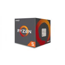 AMD Ryzen 5 1500X 3.5-3.7 GHz 4-Core 18MB+ Cache 65W AM4 Turbo Processor