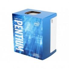 Intel 7th Generation Pentium Processor G4560