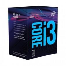 Intel 8th Generation Core i3-8100 Processor