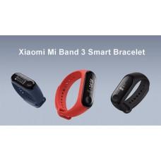 M3 Band - As Like As Mi Band 3