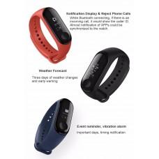 Mi Band 3 OLED Smart Fitness Wristband Bracelet Global Version