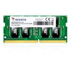 Adata 4GB DDR4 2400MHz Laptop Ram