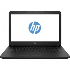 "HP 14-bw077au AMD Dual Core 14"" HD Laptop"