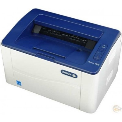 Xerox Phaser 3020 Monochrome laser printer With Wi-Fi