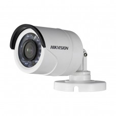 HikVision DS-2CE16C0T-IRPF (1.0MP) Turbo HD720P (3.6mm) IR Bullet CC Camera