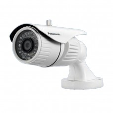 Panasonic PI-HPN203L (2MP) HD Analog Day/Night Fixed IR Range 20 Meter Bullet CC Camera