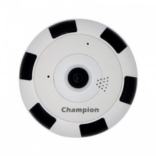 Champion 360 Degree Fish EYE PANORAMIC 2.00MP VR CAMERA